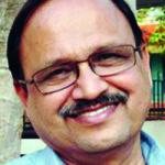 ಪ್ರೊ. ಕೆ.ವಿ.ನಾರಾಯಣ.