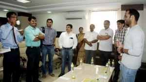 ಯುಪಿಎಸ್ಸಿ ಸಾಧಕರೊಂದಿಗೆ ಕುಶಲೋಪರಿ