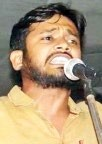 Kanhayya Kumar